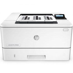 Thuê máy in HP