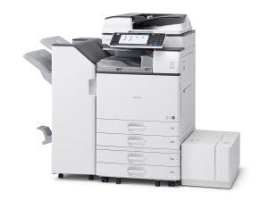 Máy photocopy công suất thấp Ricoh MP2554