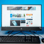 HP Pro G4 AiO