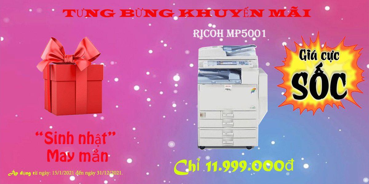KMMP5001