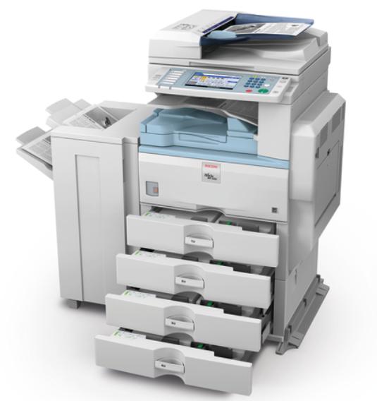 Máy Photocopy Ricoh MP3351