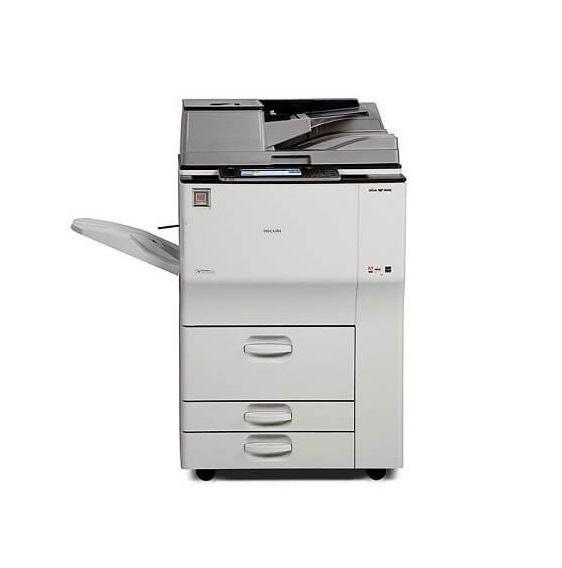 Máy photocopy công suất cao MP7502